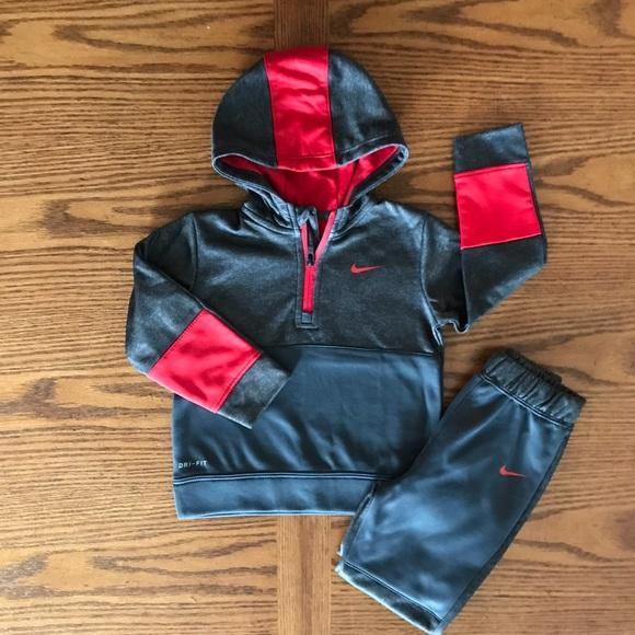 Nike Dri-Fit Jogging Suit, NWOT